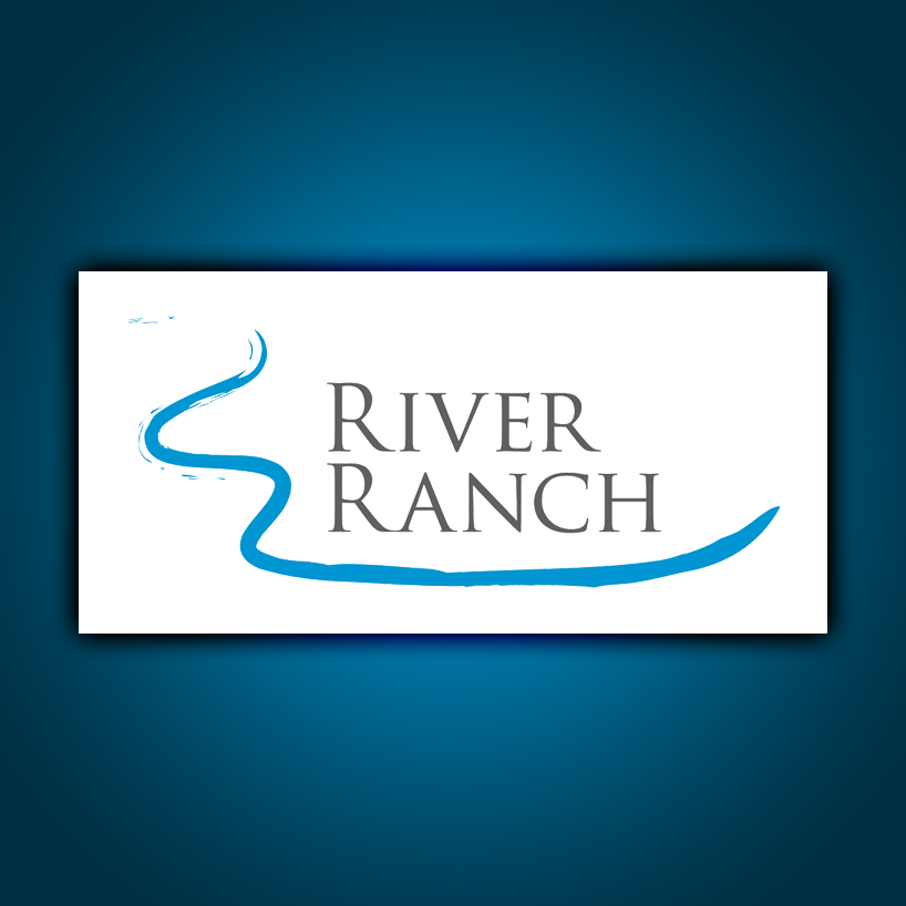 RiverRanch Logo [Web design]