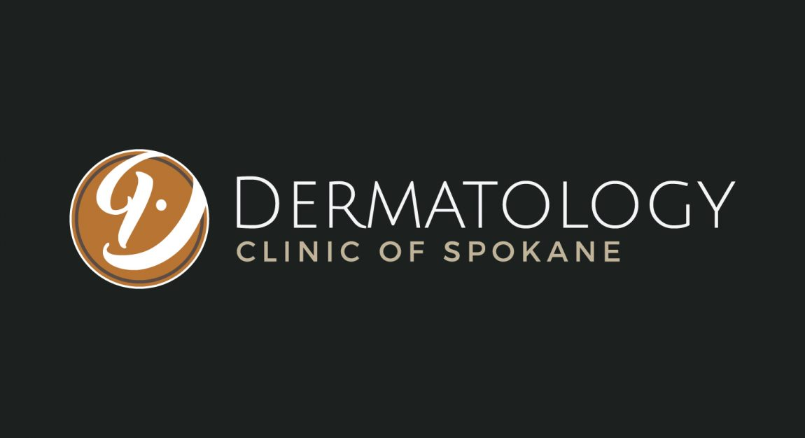 The Dermatology Clinic of Spokane Logo