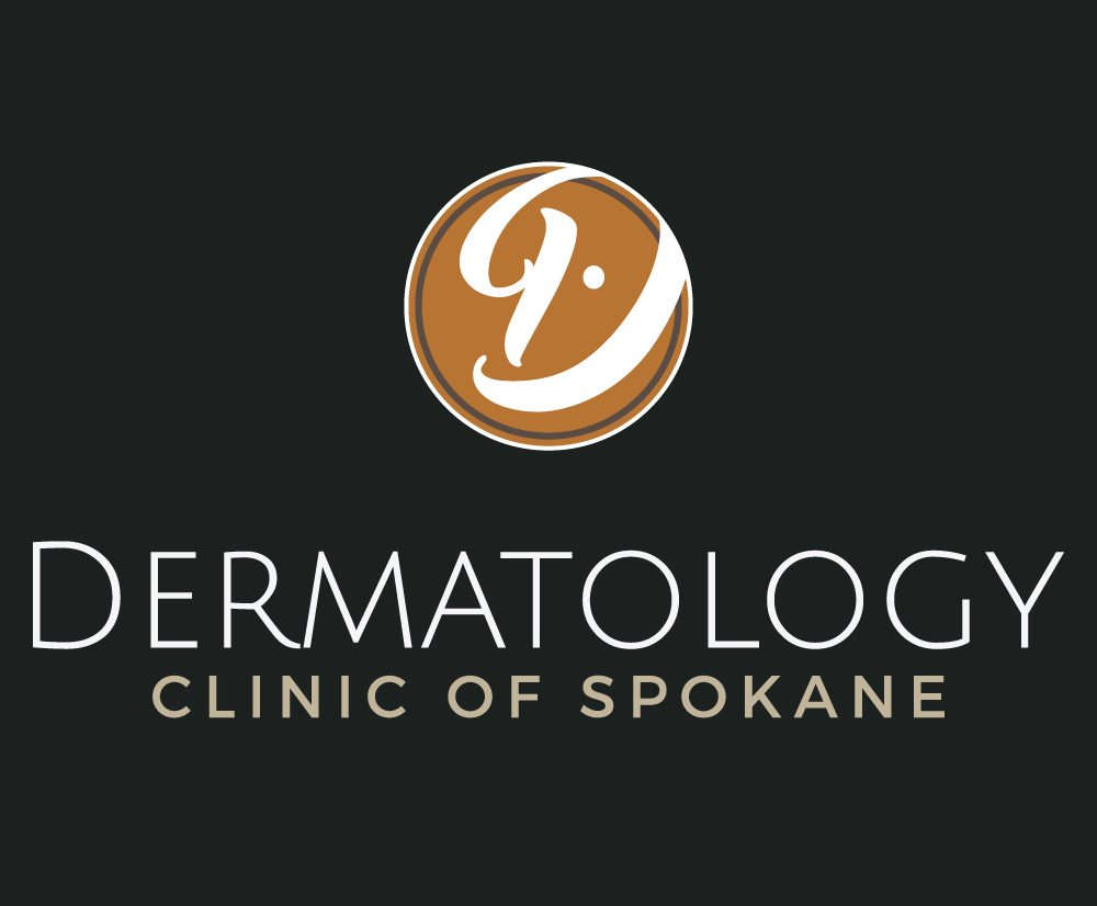 Dermatology Clinic of Spokane Logo