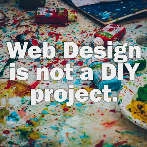 Web Design DIY