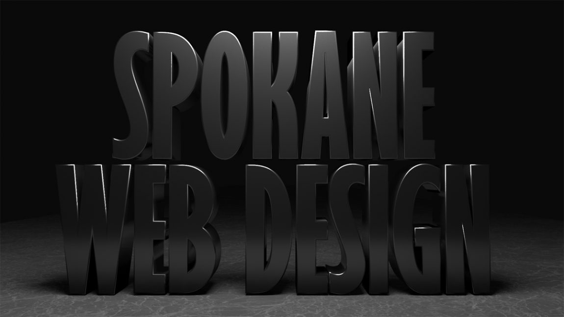 Spokane Web Development and Design