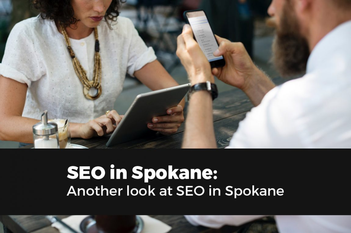 Spokane SEO and Web Development