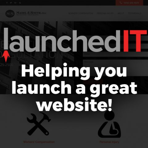 Helping you with your site